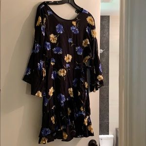 BNWT smoking hot mini dress from forever 21